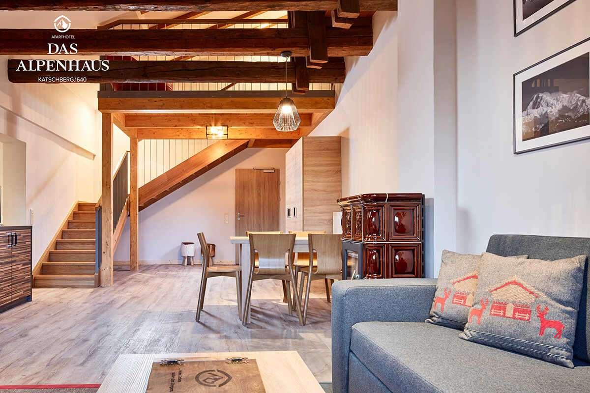 Das Alpenhaus Hotels & Resorts