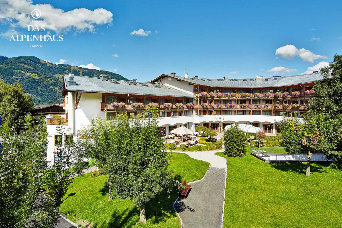 Das Alpenhaus Hotels & Resorts