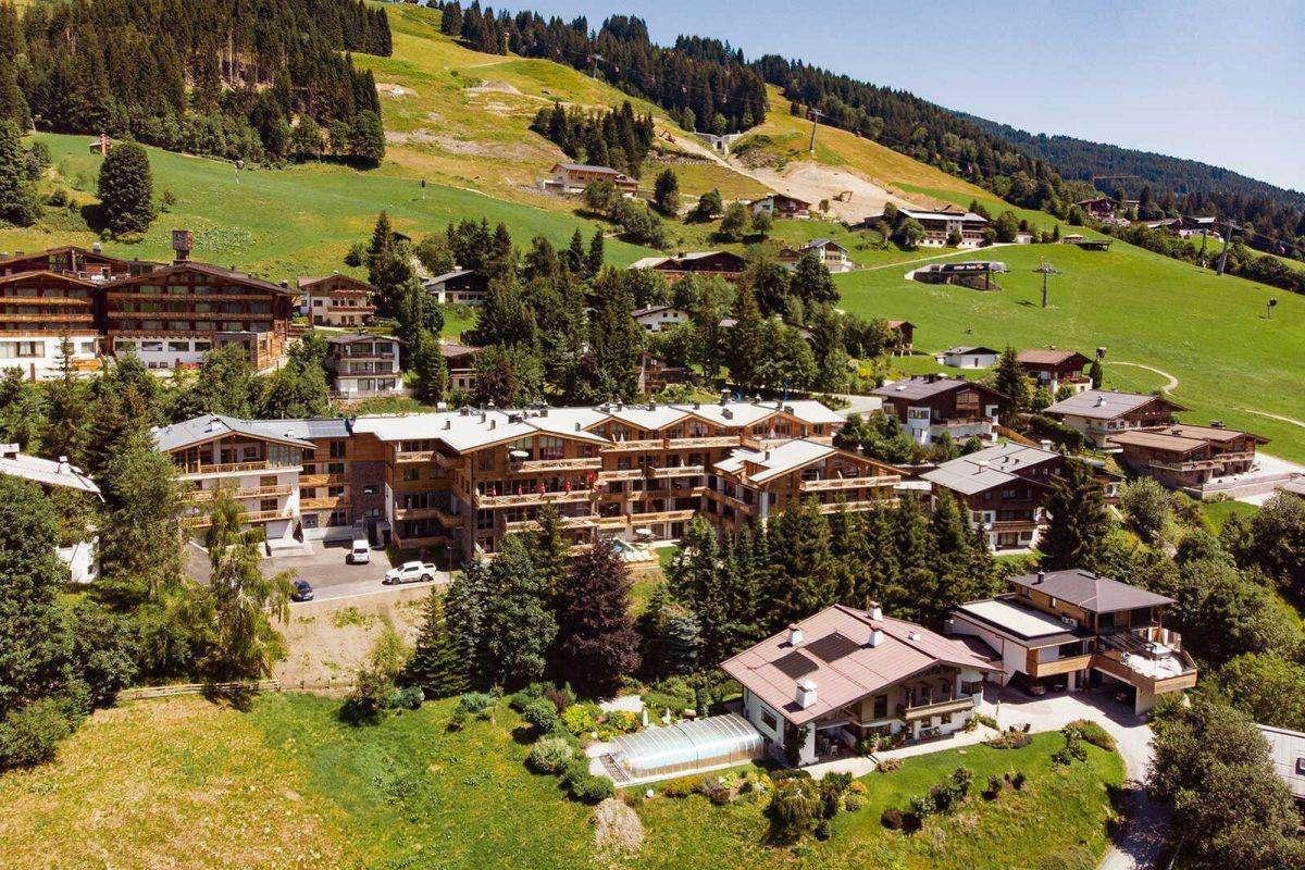 Alpenparks Sonnleiten