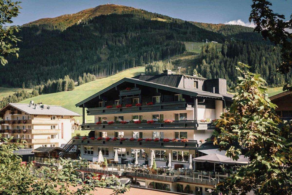 Hotel Der Gollinger