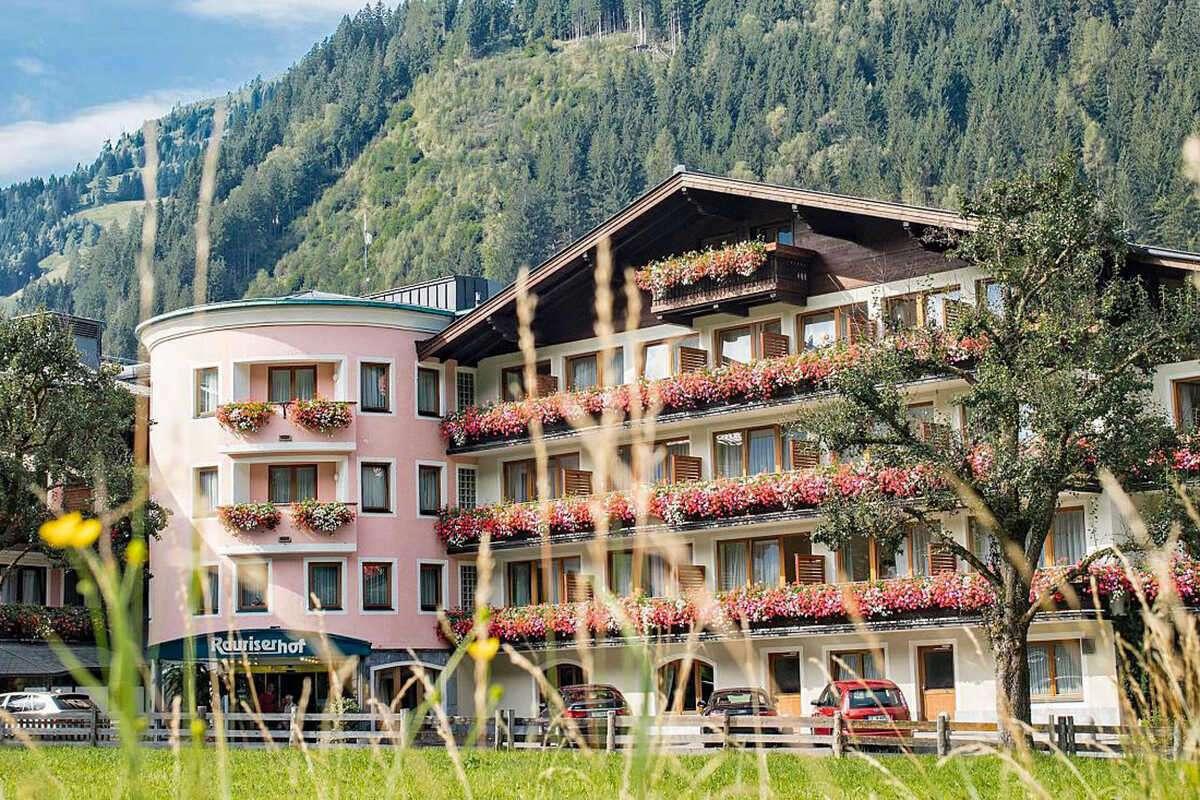 Hotel Rauriserhof