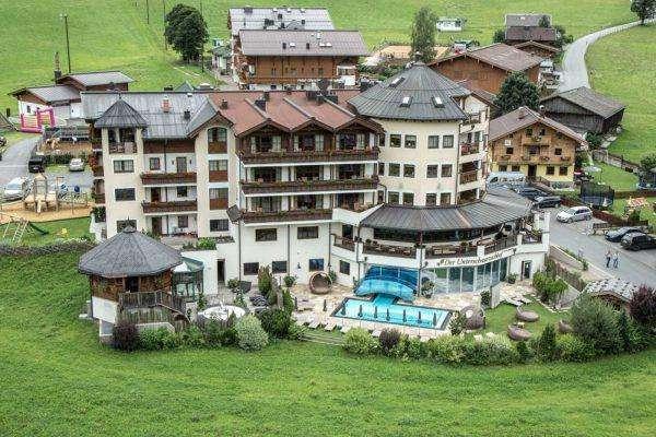 Hotel Unterschwarzachhof