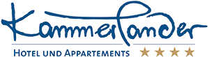 Logo Hotel Kammerlander Optimized