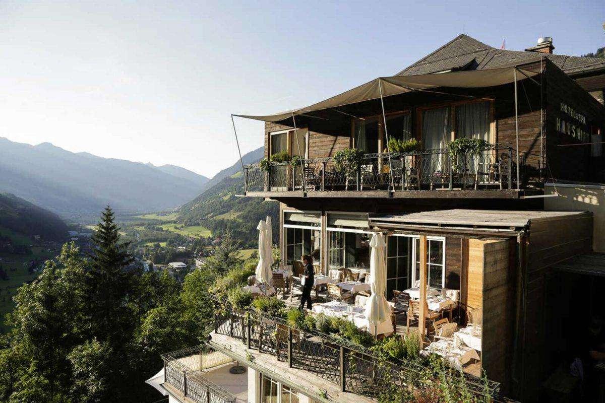 Haus Hirt Hotel & SPA