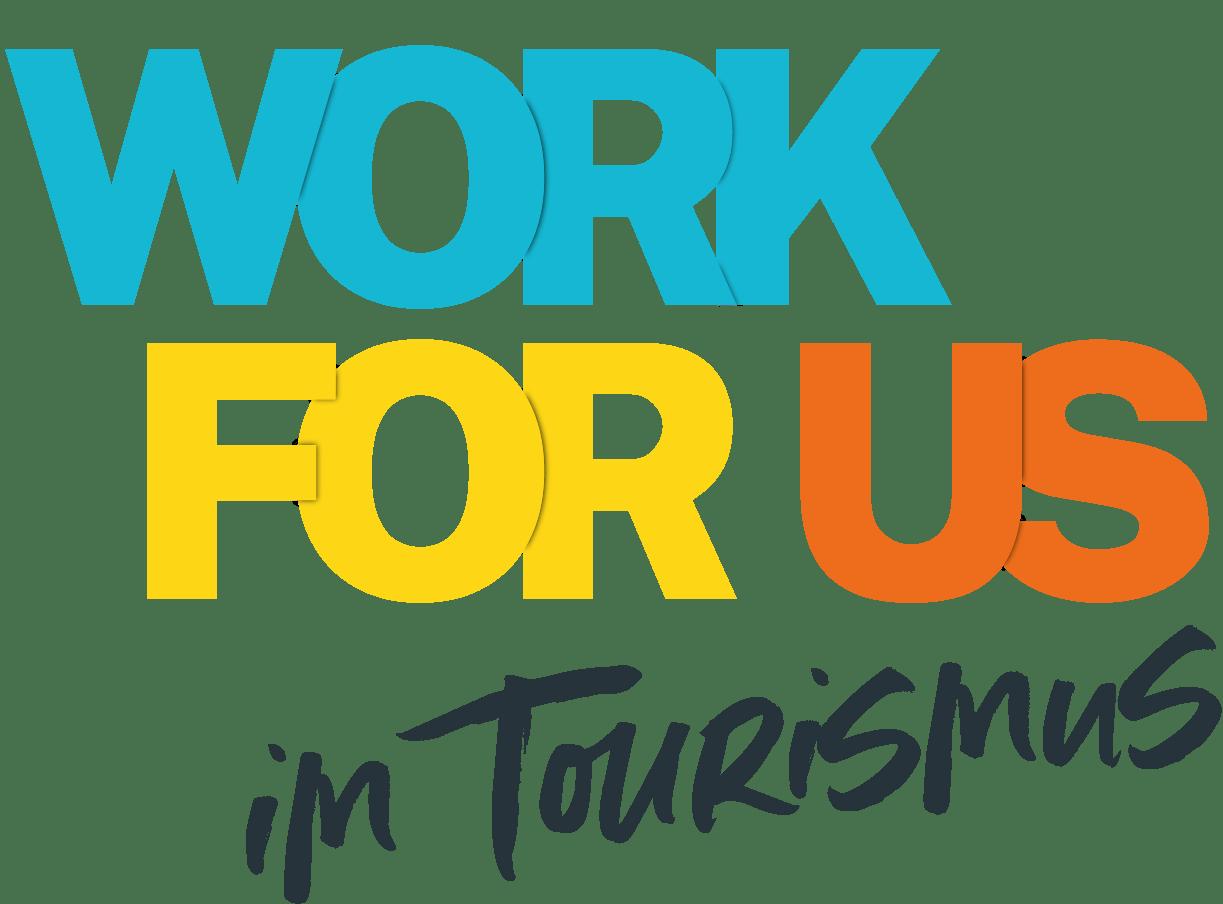 Logo Workforus Im Tourismus