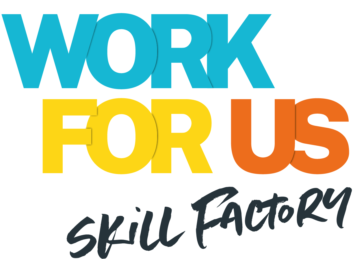 Logo Workforus Skill Factory