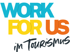 Work For Us - im Tourismus